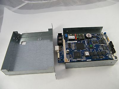 Triton 9100 Atm Cpu Board With Color And Speech 01152-00274 A 170140808718155