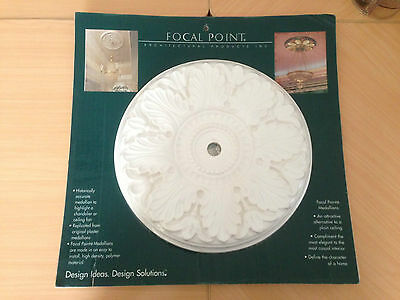 Focal Point Architectural Ceiling Medallion 13