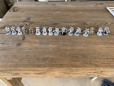 White Scars Primaris Warhammer 40k Army Lot Space Marines READ DESCRIPTION