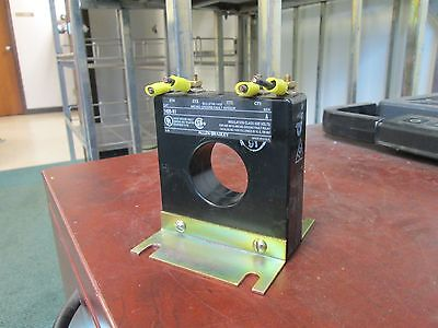 Instrument Transformers Current Transformer Y25645-006-01 Ratio 1005 Used