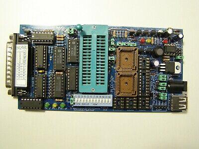 Programmer Willem Pcb5-f V2.1 Flash Gold. High Quality 2020