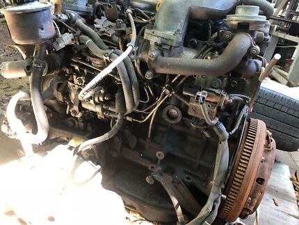 Toyota 5L 3ltr non electronic motor