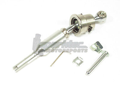 05 Short Throw Shifter (DFJ Short Throw Shifter Lever BMW 06-08 Z4M & M3 Coupe 3.2L S54 / 03-05 Z4)