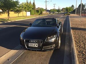 Audi TT Maylands Norwood Area Preview