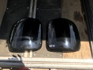 99-05 Gm stepside tail light covers