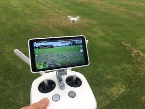 RePL Drone Pilot UAV DJI Phantom 4 Sydney Southern Highlands The Oaks Wollondilly Area Preview