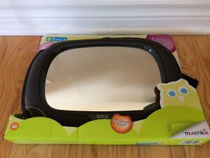Brica Car Baby Mirror