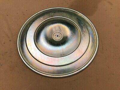 Ford Air Cleaner LID 1968 1969 1970 Mustang Falcon Fairlane Cougar Stripped  Ford Falcon Air