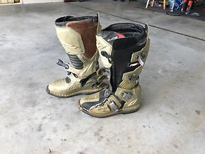 Moto Boots Oneal Safety Beach Coffs Harbour Area Preview