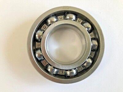 1 Pc 6208 C3 Open High Quality Ball Bearing 40x 80x 18 Mm
