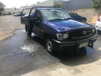 Toyota Hilux Ute Maylands Norwood Area Preview