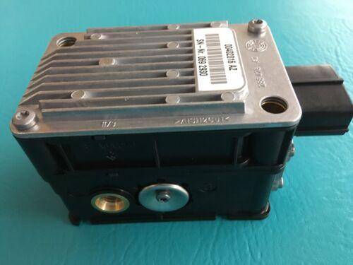 Turbo Control Air Valve Cummins ISX, ISM Controller Module 3770742 00402016 A2