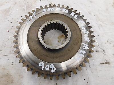 Ih Farmall 806 Diesel Constant Mesh Gear 47 Teeth 380086r2 Antique Tractor