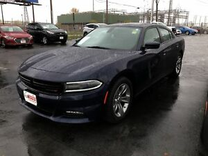 2016 Dodge Charger SXT- NAVIGATION SYSTEM, SUNROOF
