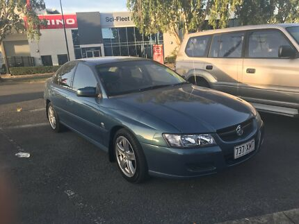 2005 Holden commodore Auto VzCome Whit Rwc And Rego 13/3/2018
