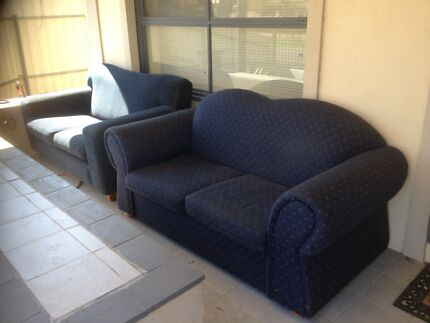 2 couches. $50 each or $80 if taking both Alberton Port Adelaide Area Preview