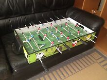 Foosball table 800x480mm - slightly damaged Chapel Hill Brisbane North West Preview