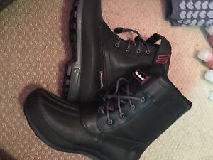 Brand new boys winter boots