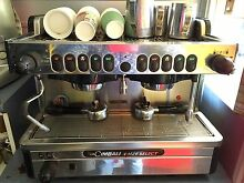 Cimbali M29 2 group Espresso Coffee Machine w/grinder Corinda Brisbane South West Preview