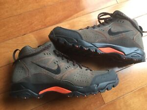 Nike ACG hiking boots (13) as new