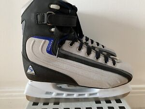 Patin comfort softec Jackson gr 8 comme neuf