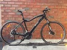 BH Emotion 2015 EVO Cross Electric Bike Glen Iris Boroondara Area Preview