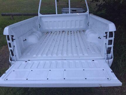 Ranger tub tray
