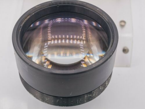 Vintage - 65mm F0.90 Fast X-Ray Lens For Camera Adaptation