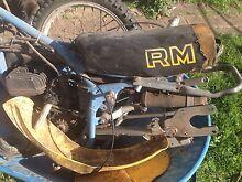Rm80 70s model Elermore Vale Newcastle Area Preview
