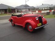 Vauxhall 1946 H model tourer Wilton Wollondilly Area Preview