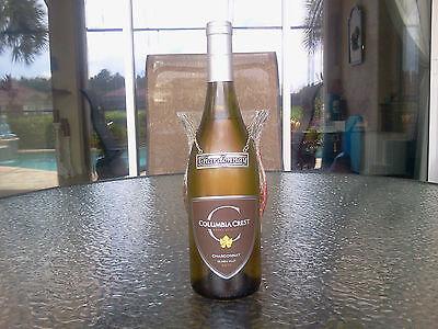 Винные шкафы 4 CHARDONNAY Wine Bottle