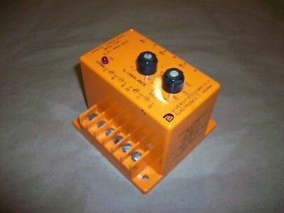 Diversified Electronics Phase Unbalance Monitor Sle-440-ale  3phase 440480vac