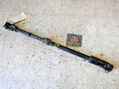 94 1994 Dodge Ram 2500 3500 4x4 Pickup OEM Lower Steering Intermediate Shaft