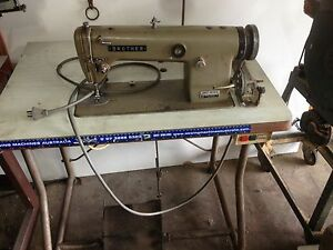 Brother Industrial sewing machine DB2-B755 Mirrabooka Lake Macquarie Area Preview