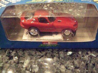 NEU!! Dodge Viper für Carrera Servo! NEU!!