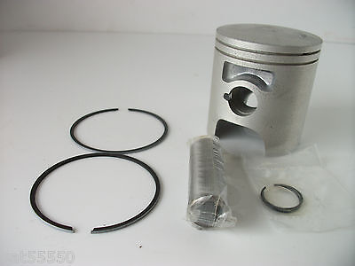 NEW HONDA MTX125 MTX 125  COMPLETE PISTON KIT + RINGS 1983-1993 STD 56.00mm