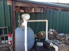 Complete Pool Salt Chlorinator System Kadina Copper Coast Preview