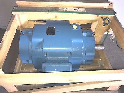 Weg 20 Hp 15kw 380v 1465 Rpm 3ph 256t 31.6a Industrial Electric Motor
