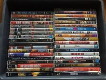 Huge DVD collection Ivanhoe East Banyule Area Preview