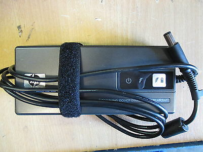 Original HP Compaq 19.5V 4.62A 90W AC Adapter Power Charger 462602-001 PSU