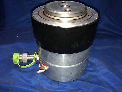 Simplex Ras 1002a Aluminium Hydraulic Cylinder 100 Tons Capacity 2 Stroke