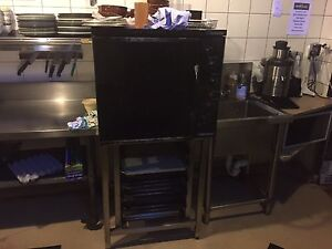 Commercial Oven $950 Ono McDowall Brisbane North West Preview