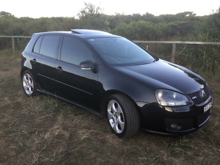 Volkswagen Golf GTI Dee Why Manly Area Preview