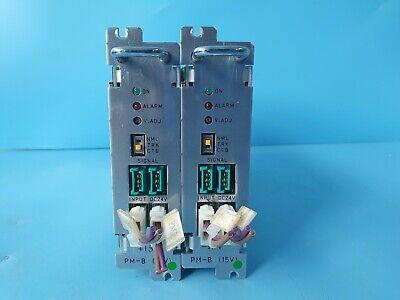 1PC FUJITSU DENSO PM-B 15V 10A CANON BH5-3519 POWER SUPPLY