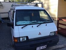 1997 Mitsubishi Express Van/Minivan Daisy Hill Logan Area Preview