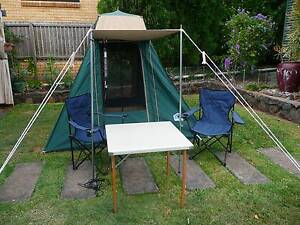 FREEDOM CAMPING TENT AND ACCESSORIES Cleveland Redland Area Preview