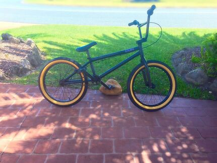 Verde Eon BMX 2014 Model Ballina Ballina Area Preview