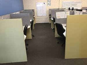 SHARE OFFICE SPACE AVAILABLE IN NORTHCOTE Northcote Darebin Area Preview