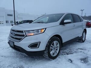 Ford Edge SEL TRACTION INTÉGRAL