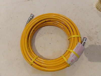 Wireless Airless 14 X 25ft 3300 Psi Paint Sprayer Hose - New